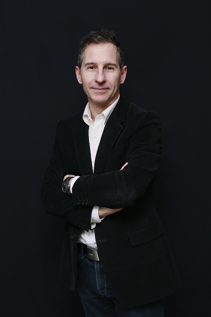 laurent barthélemy